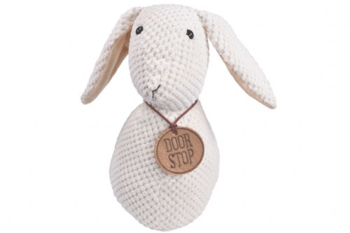 SHEEP DOOR STOP 28CM